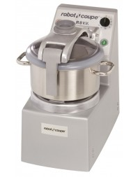 Cutter de table R8 V.V - cuve 8 litres - ROBOT COUPE