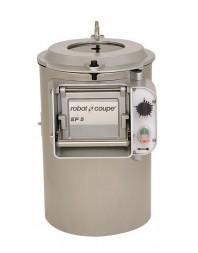 Éplucheuse inox Combinée - cuve 5 kg - ROBOT COUPE