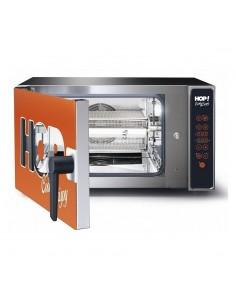 Four pour frire sans huile professionnel HOP à air avec système de condensation et utilisation sans huile