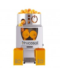 Presse-agrumes Automatique - F50A- Frucosol
