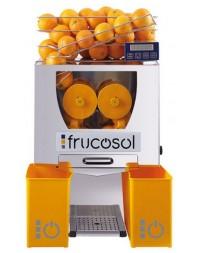 Presse-agrumes Semi-Automatique avec programmateur- F50C- Frucosol