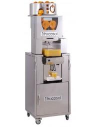 Presse-agrumes Automatique - avec Frigo- Frucosol