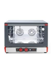 Four pâtissier multifonction avec grill et humidificateur- T04MPG - Gamme TORCELLO - VENIX