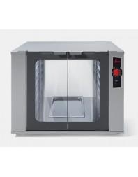 Étuve chauffante statique 12 plateaux 600 x 400 GN 1/1 pour four Venix SG10TC - SG06TG - SG04TC
