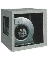 Ventilateur centrifuge avec caisson 3000 m³/h - 440 Pa - DIAMOND