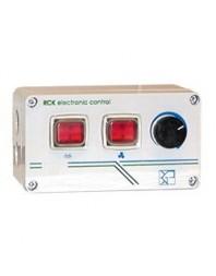 Variateur électronique + interrupteur pour TL - moteurs de ventilation 7/7/14 - 9/9/9/ 9/9/14 - 10/10/9 - 10/10/14. - DIAMOND