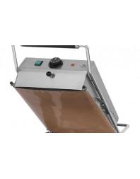 Presse pour clams professionnels compatible avec plaques à snacker FTH - RM GASTRO