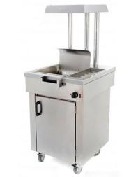 Bac de salage pour frites - ARCHWAY CS1/E