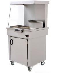 Bac de salage pour frites - ARCHWAY- CS2/E
