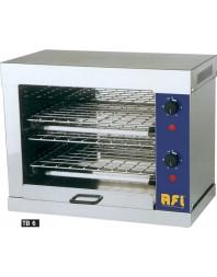 Toaster professionnel - 2 niveaux - modèle TB33