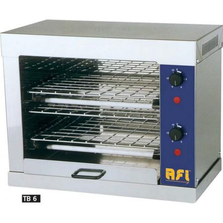 Toaster - 2 niveaux modèle TB33