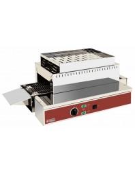 Grille pain électrique, automatique, bande 210 mm - DIAMOND