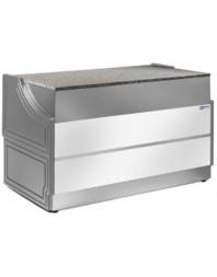 """Meuble de caisse - pour vitrine réfrigérée """"ORLEANS PLUS"""" - DIAMOND"""