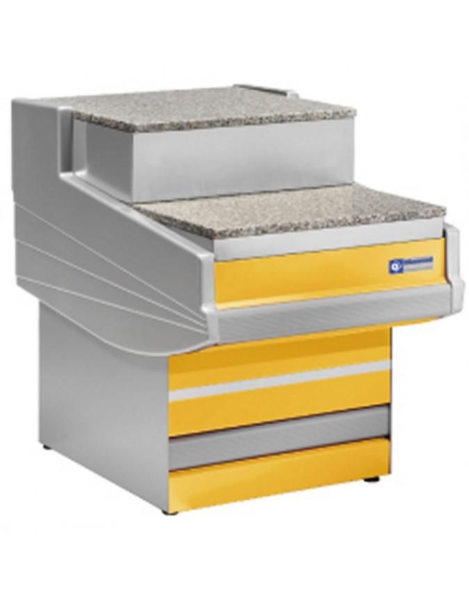 meuble de caisse pour vitrine r frig r e vitre droite. Black Bedroom Furniture Sets. Home Design Ideas