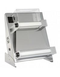 """Façonneuse pizza """"Touch & Go"""" (automatique)- Ø 40 cm - Rouleaux parallèles - Prismafood"""