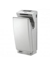Sèche-mains Jet d'air 1800W marche/arrêt automatique par capteur infrarouge