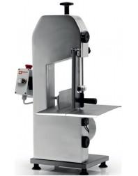 Scie à os en acier inox - 1550 mm