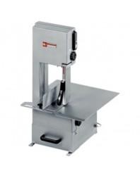 Scie à os en acier inox - 1650 mm - 900 tours/min