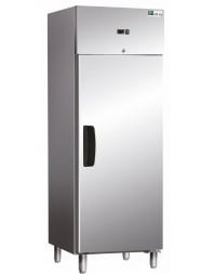 Armoire Réfrigérée Ext Inox/ Int Aluminium - 1 Porte Négative - GN2/1 - AFI