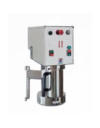 Doseur à churros automatique inox cuve 3.5 kg - MASAMAR