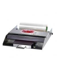 Dérouleur de film avec plaque chauffante - Largeur 545 mm