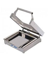 Soudeuse pour papier thermo soudable et aluflex